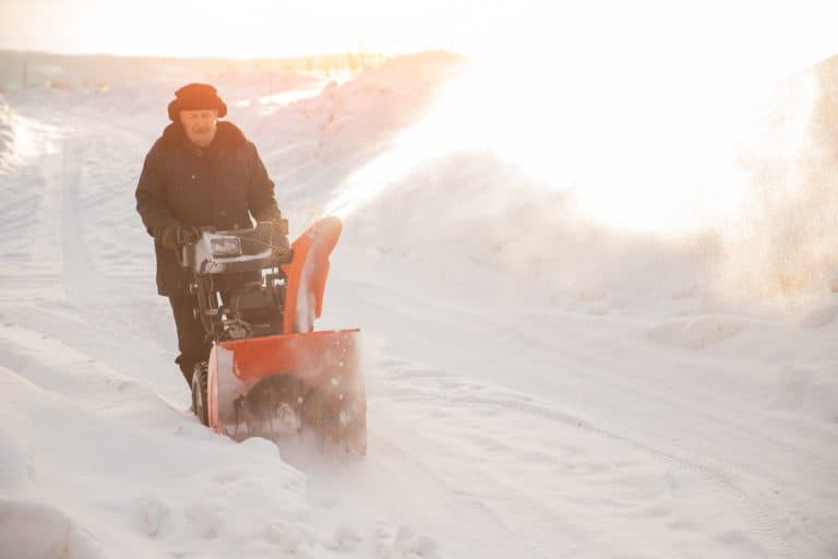 Top 7 Best Snowblower for Elderly