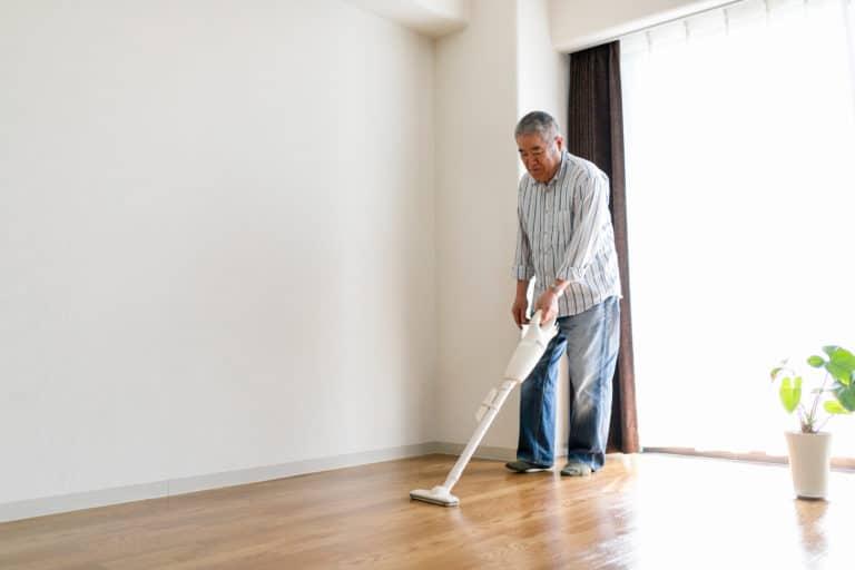Top 10 Best Vacuum for Elderly
