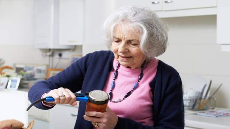 Best Jar Openers for Seniors