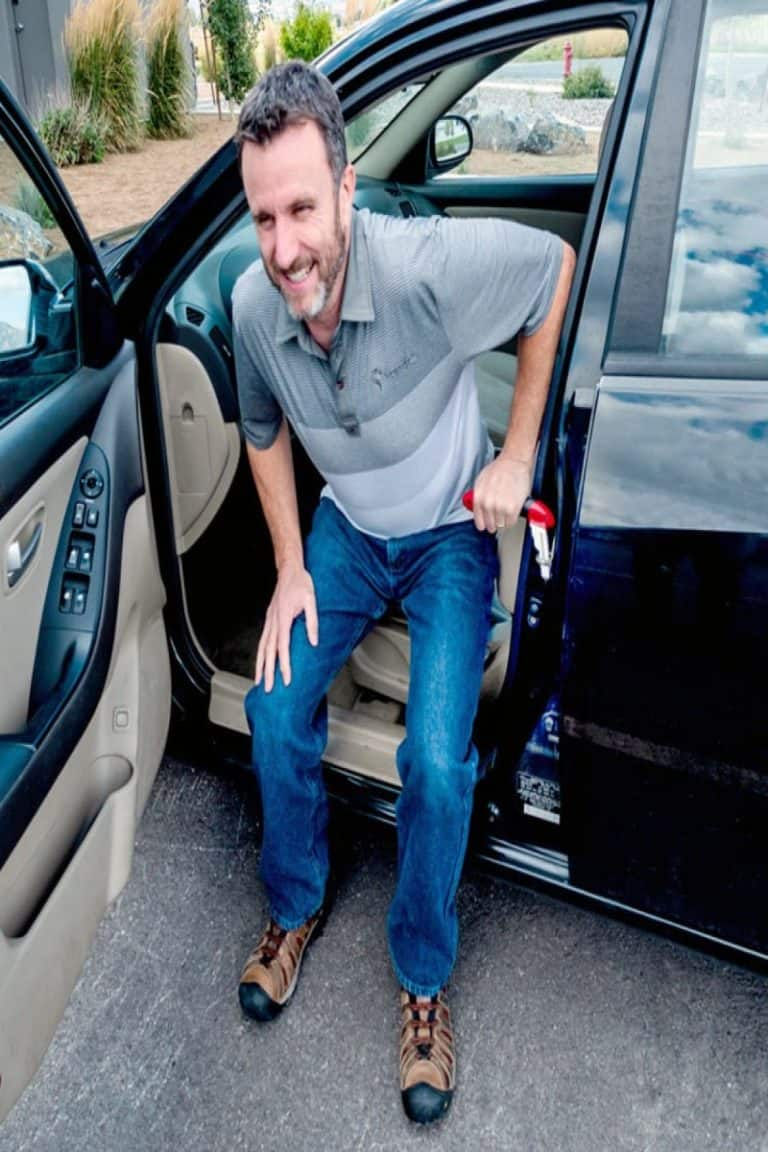 Best Car Door Assist Handle