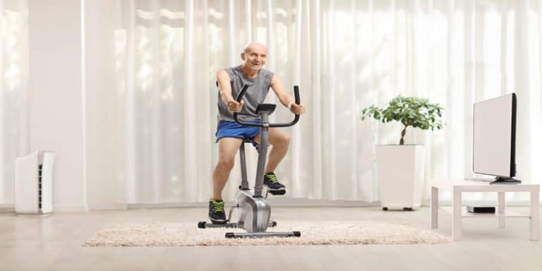 Best Recumbent Exercise Bikes for Seniors